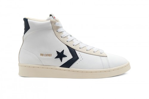 Zapatillas Converse Pro Leather OG Blancas