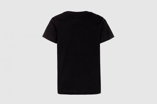 Camiseta Levi's CAMISETA Negra