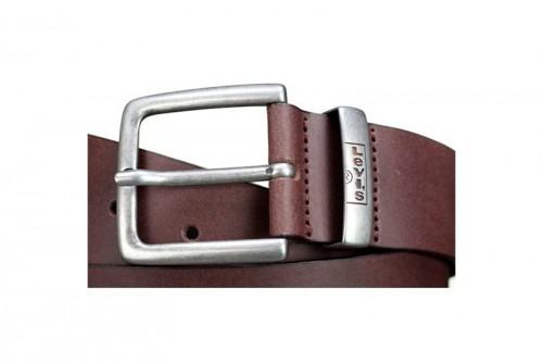 Cinturones Levi´s NEW ALBERT Marrones