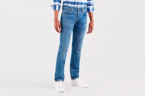 Pantalón Levi´s 511 SLIM vaquero