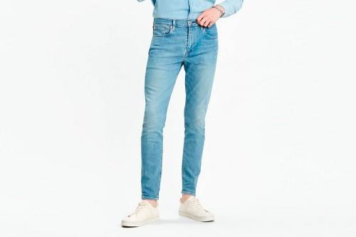 Pantalón Levi´s 512 SLIM vaquero