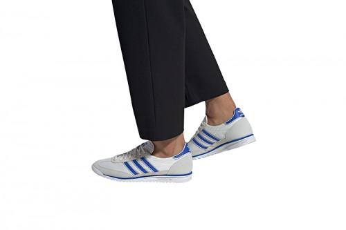 Zapatillas adidas SL 72 Blancas