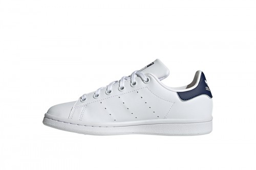 Zapatillas adidas STAN SMITH J Blancas