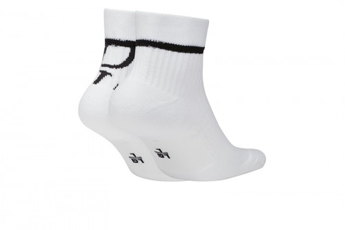Calcetines Nike Sox JDI Ankle blancos