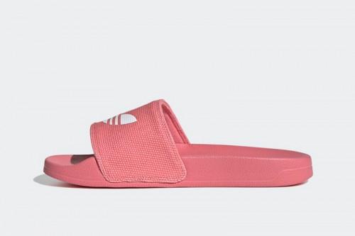 Chanclas adidas ADILETTE LITE Rosas