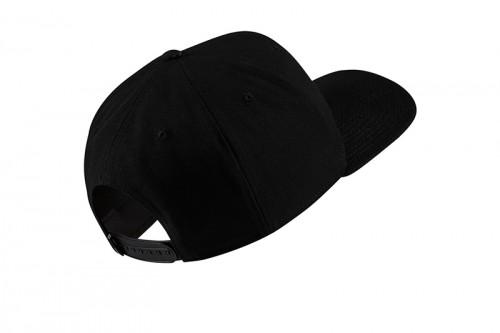Gorra Nike Pro Unisex Sportswear negra