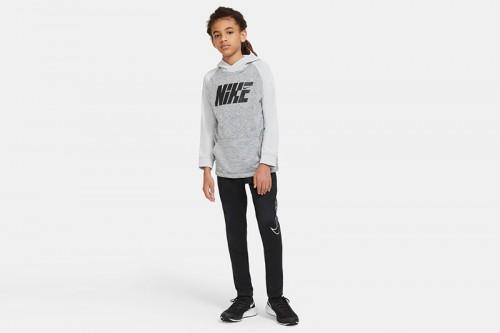 pantalon Nike Therma negro