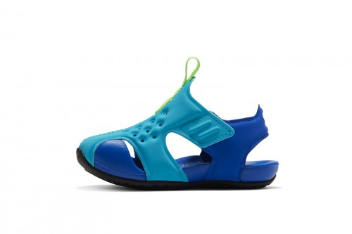 Sandalias Nike Sunray Protect Azules
