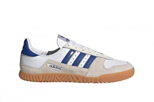 Zapatillas adidas INDOOR COMP Blancas