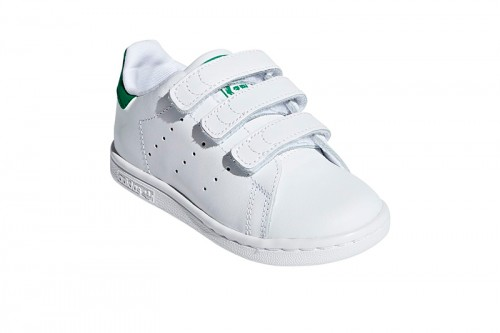 Zapatillas adidas STAN SMITH CF I Blancas