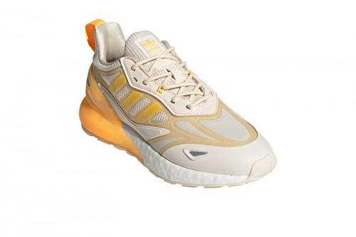 Zapatillas adidas ZX 2K BOOST 2.0 Amarillas