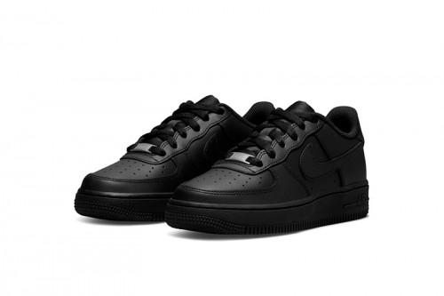 Zapatillas Nike Air Force 1 Negras