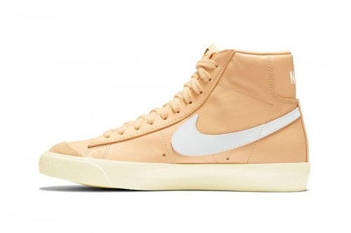 Zapatillas Nike Blazer Mid '77 Beiges