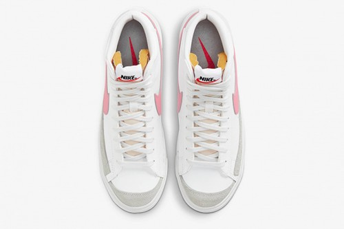 Zapatillas Nike Blazer Mid '77 Shoe Blancas