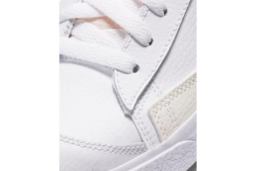 Zapatillas Nike Blazer  vintage ´77 Blancas