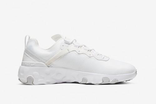 Zapatillas Nike Renew Element 55 Blancas