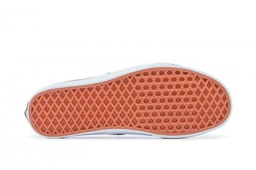 Zapatillas Vans Authentic granate