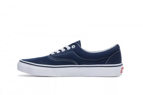 Zapatillas Vans Era Azules Marino