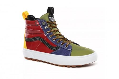 Zapatillas Vans SK8-Hi MTE 2.0 Multicolor