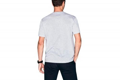 Camiseta Lacoste Sport Gris