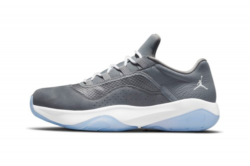 Zapatillas Nike Air Jordan 11 CMFT Low Grises