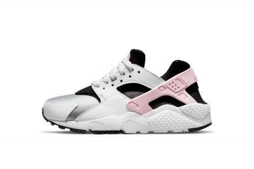 Zapatillas Nike HUARACHE RUN GS Blancas