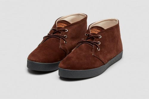 Zapatos POMPEII CATALINA COCOA JASPER Marrones