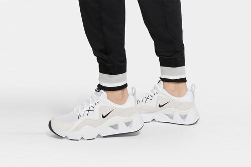 Pantalón Nike Sportswear Heritage negro
