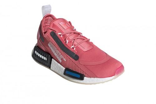 Zapatillas adidas NMD_R1 SPECTOO Rosas