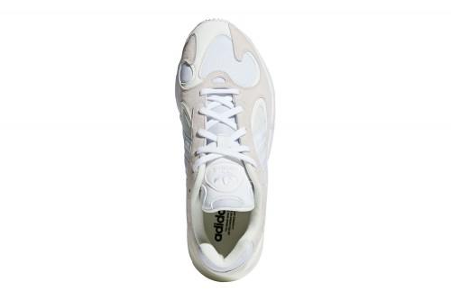 Zapatillas adidas YUNG-1 Blancas