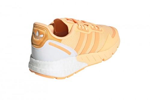 Zapatillas adidas ZX 1K BOOST Naranjas