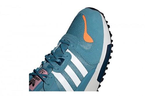 Zapatillas adidas ZX 700 HD Azules