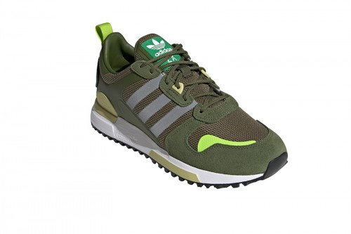 Zapatillas adidas ZX 700 HD Verdes