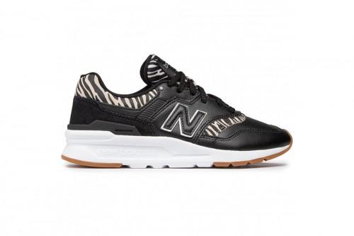 Zapatillas New Balance Classic 997Hv1 Negras