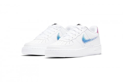 Zapatillas Nike Air Force 1 LV8 Blancas