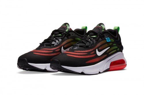 Zapatillas Nike Air Max Exosense SE Negras
