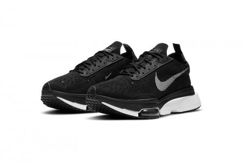Zapatillas Nike Air Zoom-Type W Negras
