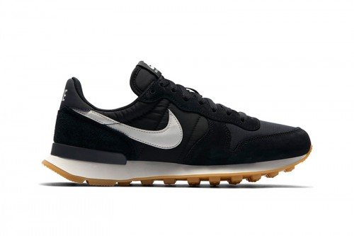Zapatillas Nike Internationalist Women's Shoe Negras