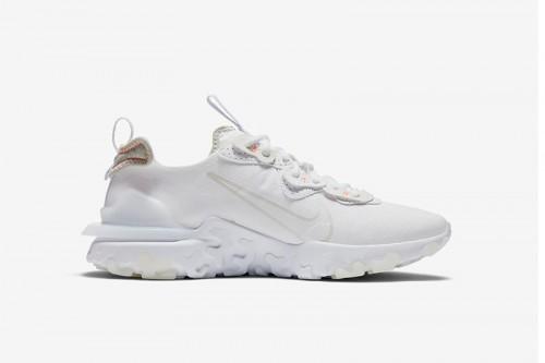 Zapatillas Nike REACT VISION Blancas