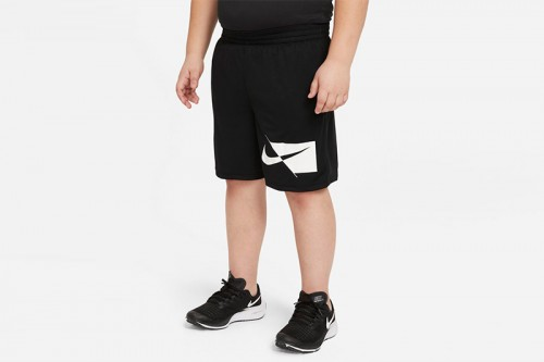 pantalones Nike Dri-FIT negros