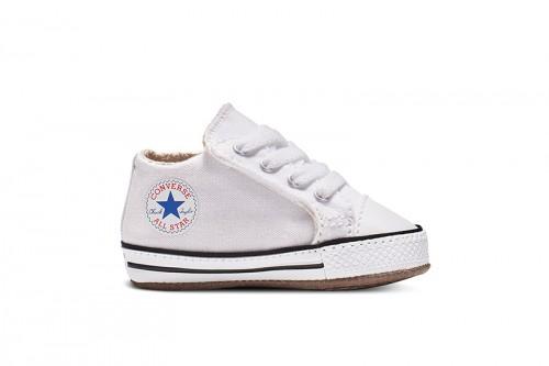 Zapatillas Converse Chuck Taylor All Star Cribster Blancas