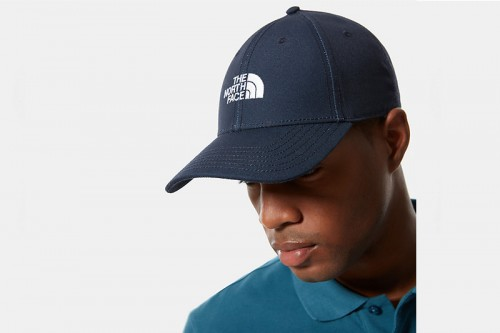 Gorra The North Face 66 CLASSIC azul