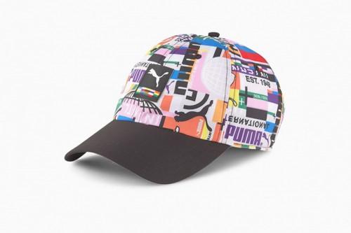 Gorra Puma INTERNATIONAL C Multicolor