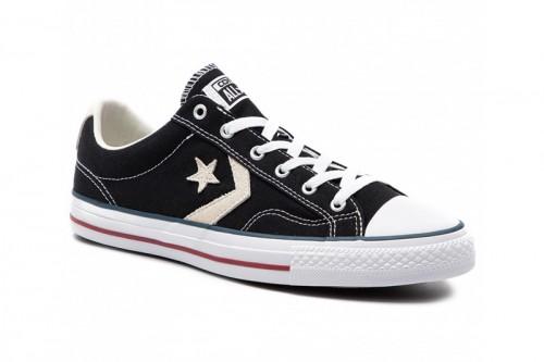 Zapatillas Converse Star Player Negras