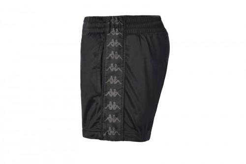 Pantalón Kappa Ladytread Authentic negro