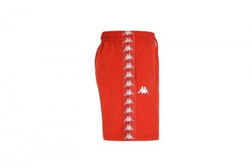 Bañador Kappa Coney Authentic Rojo