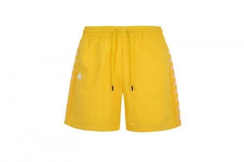 Bañador Kappa Coney Authentic amarillo