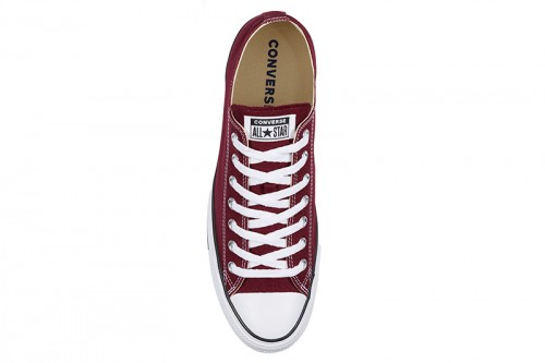 Zapatillas Converse Chuck Taylor All Star Seasonal Rojas