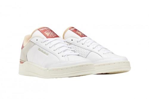 Zapatillas Reebok AD COURT Blancas