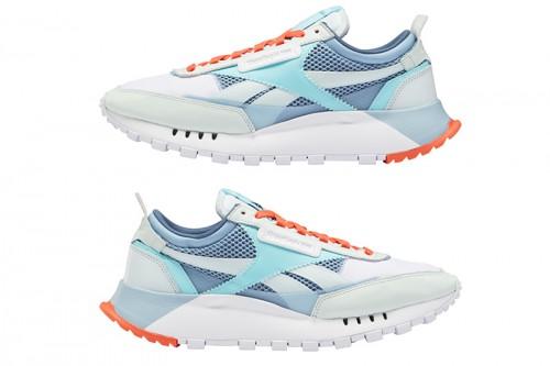 Zapatillas Reebok CL LEGACY Azules